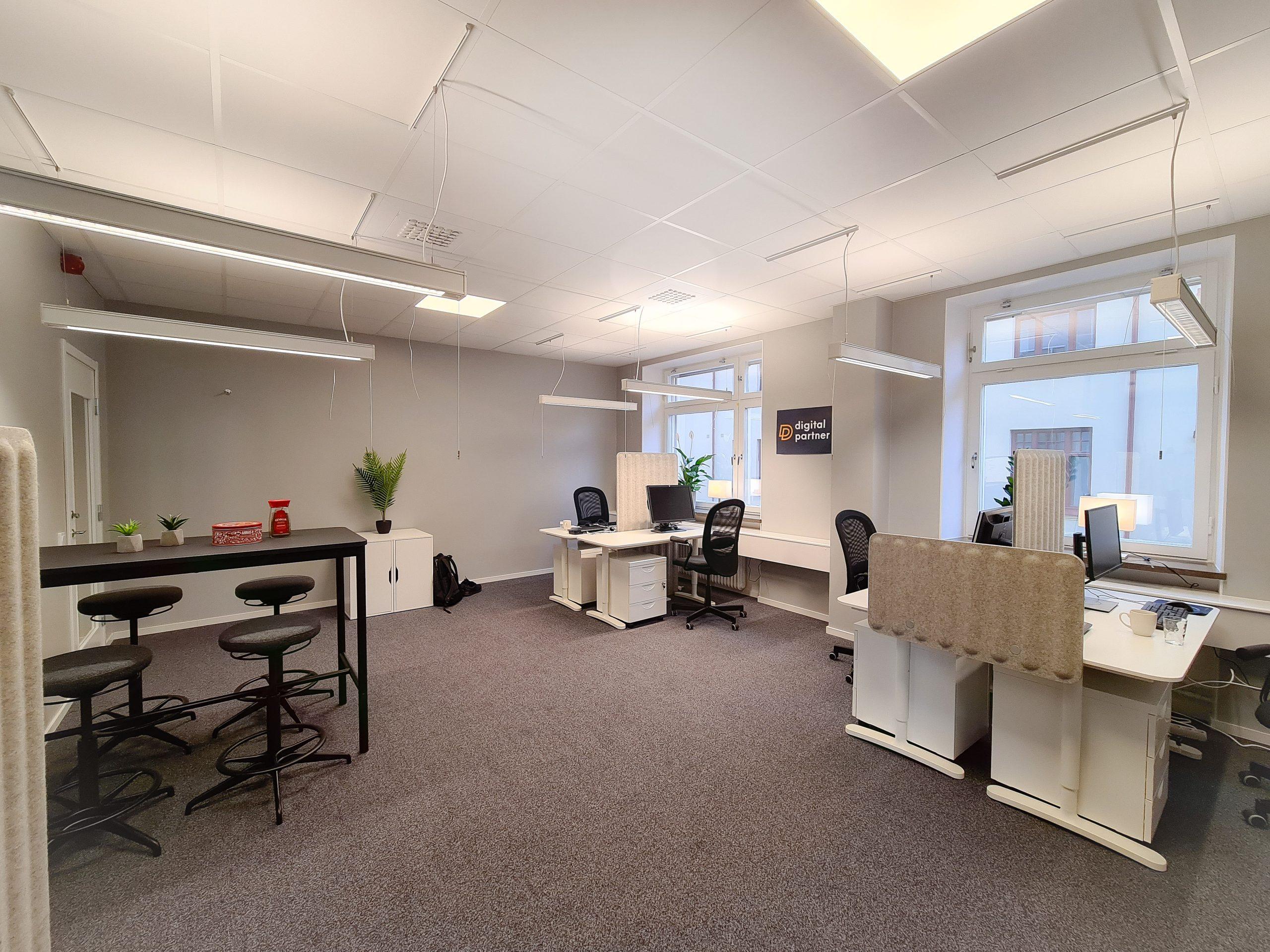 Digitalpartner kontor