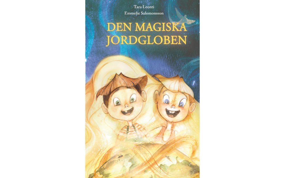 Barnbok Den magiska jordgloben av Tara Leonti